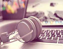 Ensinar e aprender com Podcasts